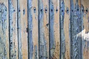 Wooden old vintage background textur