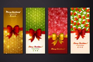 Wonderful Christmas Cards Collection