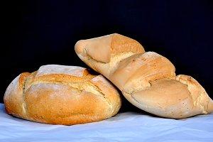 Handmade spanish bread