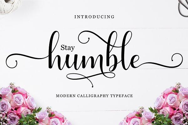 Humble | 30% OFF