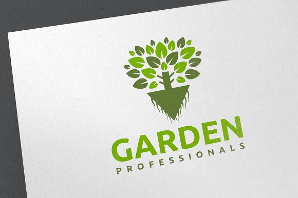 Free printable lawn care flyer template designtube for Garden maintenance logo