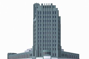 Wiltern Theatre-Pellissier Building