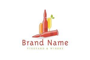 Ammunition Wines Logo