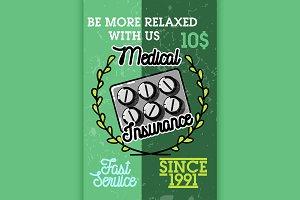 medical insurance banner