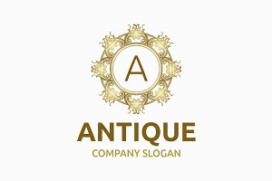 Antique _ Luxury
