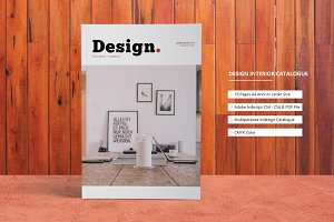 Design Interior Catalogue