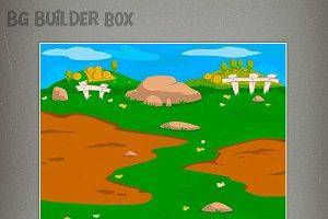 Background Builder