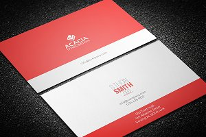 Bondhu Business Card