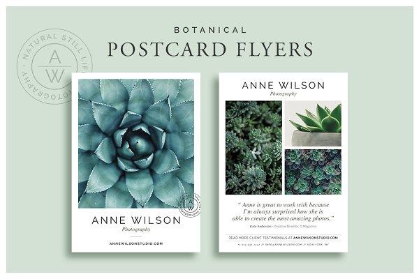 Flyer Templates Creative Market – Flyers and Brochures Templates
