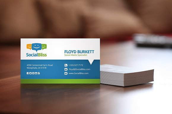 Business card for marketing best business cards for Marketing business card
