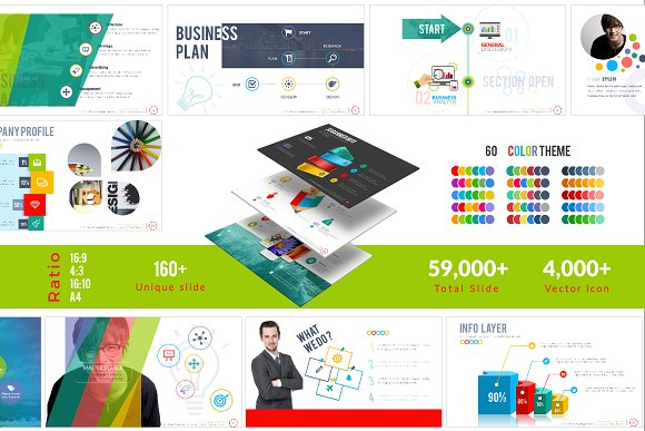 Perfect powerpoint template presentation templates creative market perfect powerpoint template presentations toneelgroepblik Images