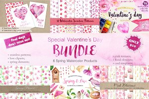 ⌛ BUNDLE Valentine's Day