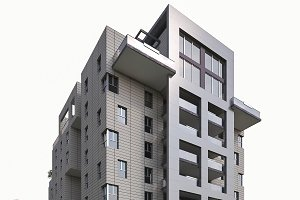 Residential Condominium Buildings