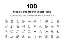 by  in Health Icons