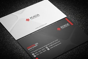 Adda Business Card