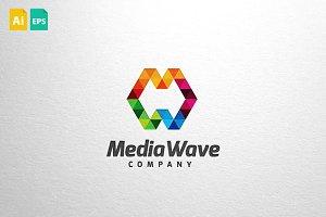MediaWave Logo