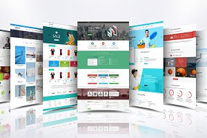 Web Screen Mock-Up V1