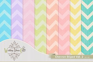 Chevron Digital Backgrounds
