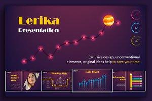 Lerika Presentation