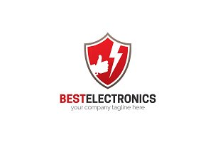 Best Electronics Logo