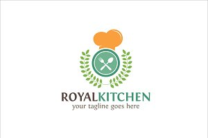 Royal Kitchen Logo