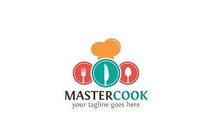 Master Cook Logo