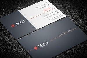 Di Business Card