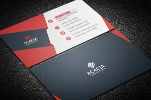 Udvasto Business Card