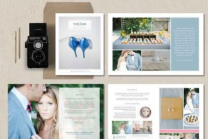 Wedding Photographer Magazine Guide