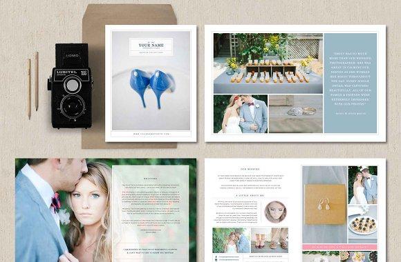 Wedding Photographer Magazine Guide