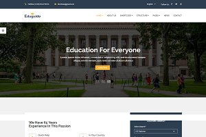 Eduguide – Education HTML Template