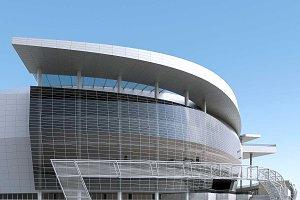 Warriors Arena Stadium