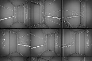 OTIS Elevators Collection Pack