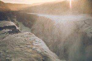Waterfall #02