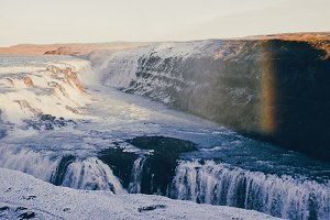 Waterfall #04