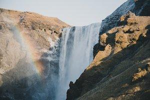 Waterfall #07