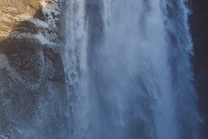 Waterfall #09
