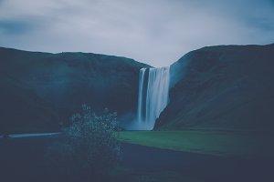 Waterfall #10