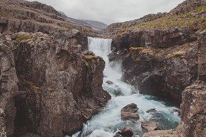 Waterfall #15