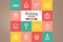 by  in Holiday Icons