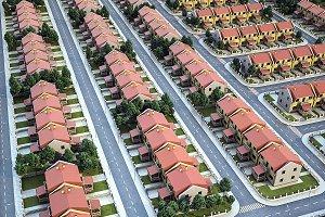 Heighborhood 180 Houses