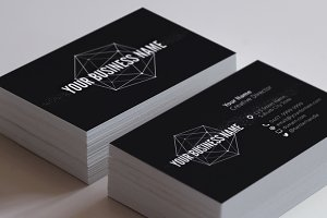Constellation Business Card