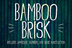 Bamboo Brisk