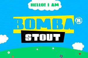 Bomba Stout