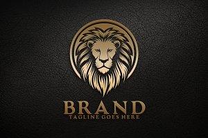Lion Head V.4