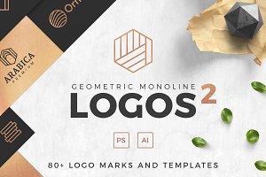 Geometric Logos - volume 02