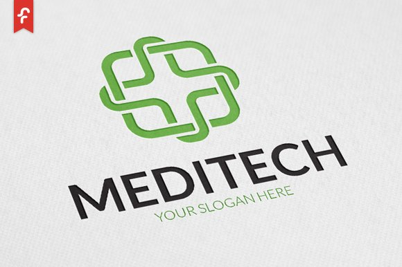 Medicine Technology Logo