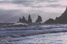 Ocean and Shore #01