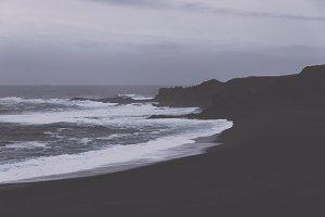 Ocean and Shore #02