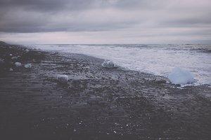 Ocean and Shore #03
